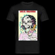 T-shirts ~ T-shirt herr ~ Deadly Dessert