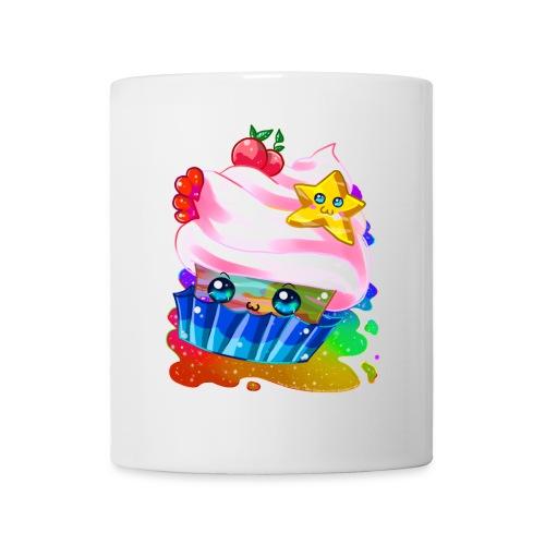 CupCake - Mug blanc