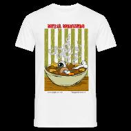T-shirts ~ T-shirt herr ~ Hot Stew
