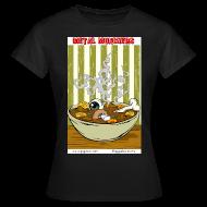 T-shirts ~ T-shirt dam ~ Hot Stew