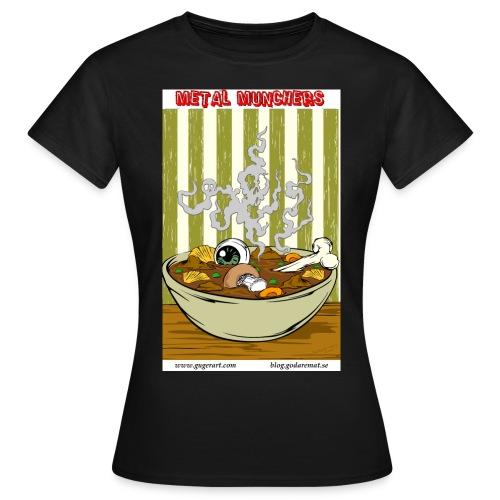 Hot Stew - T-shirt dam