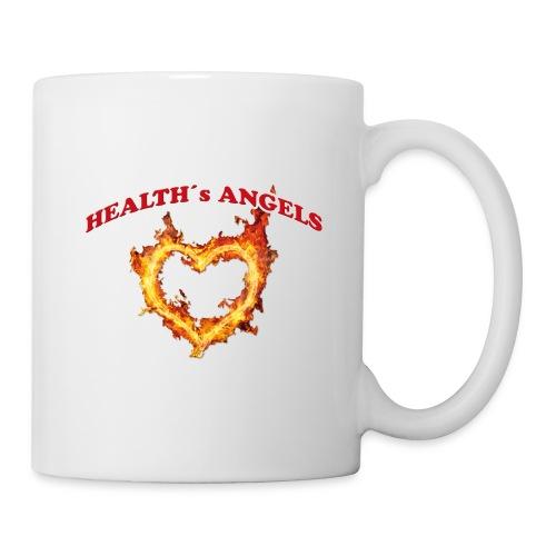 Healths Angels - Tasse
