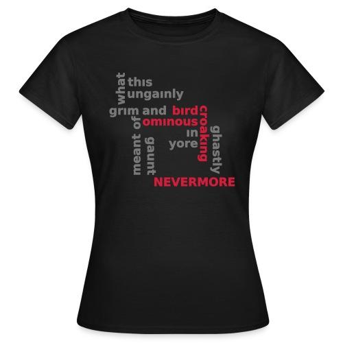 Poe - T-shirt dam