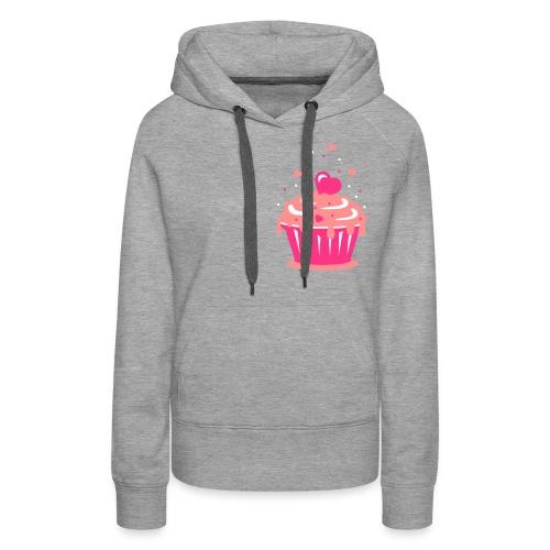 hippo !! - Vrouwen Premium hoodie