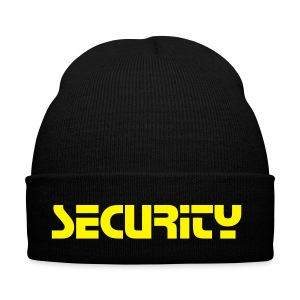 Lets Player Security - Wintermütze