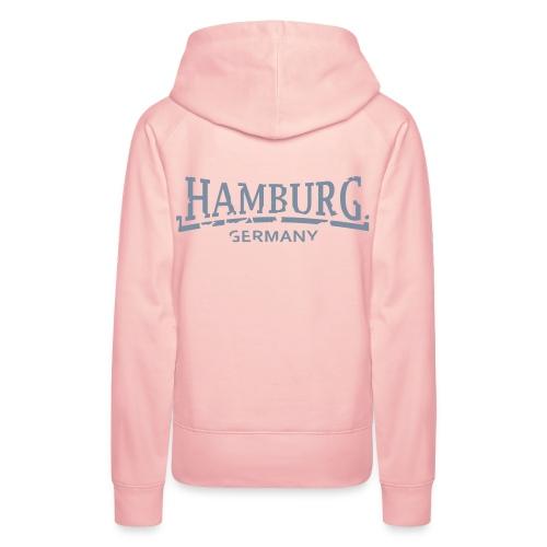 HH Girly-Fan Pulli - Frauen Premium Hoodie