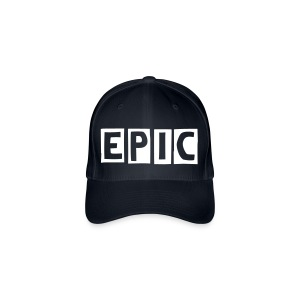 EPIC - Flexfit Baseball Cap
