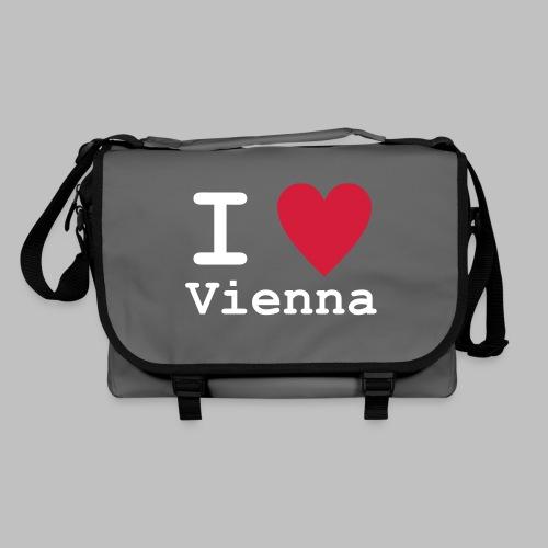 I Love Vienna - Umhängetasche - Umhängetasche