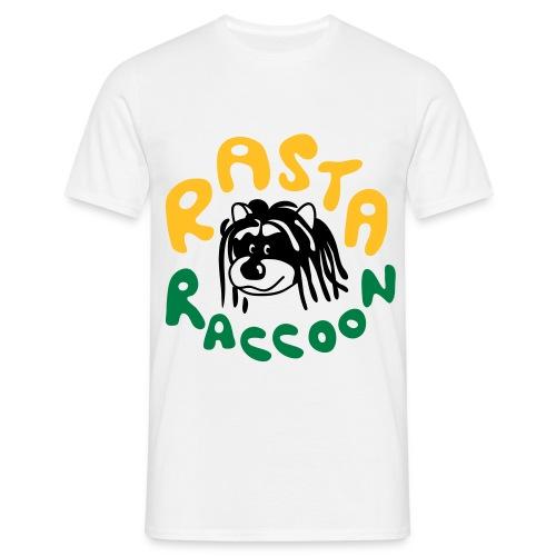 RAGGAE - Maglietta da uomo