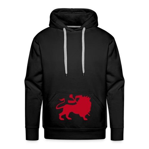 Sweat-shirt à capuche Premium pour hommes - /!\ RESERVE /!\