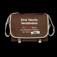 Taschen & Rucksäcke ~ Umhängetasche ~ Eine Tasche Verständnis