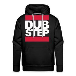 Dubstep Mannensweater - Mannen Premium hoodie