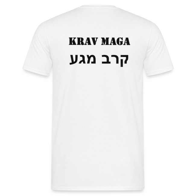 Krav Maga - neutral -