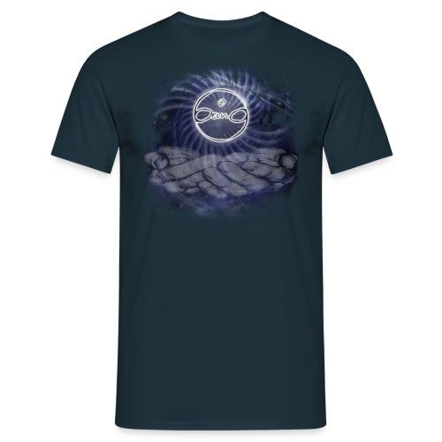 T-SHIRT HANDS - Men's T-Shirt