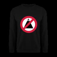 Sweat-shirts ~ Sweat-shirt Homme ~ Anti-illuminati