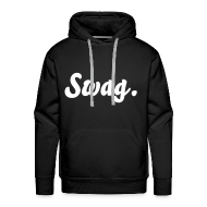 Hoodies & Sweatshirts ~ Men's Premium Hoodie ~ Product number 19165736