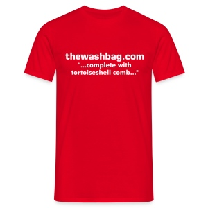 TheWashbag.com - Men's T-Shirt