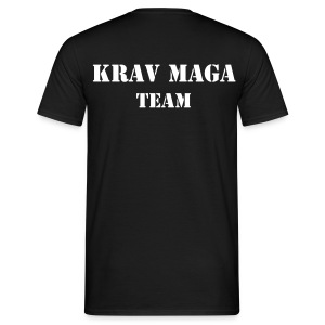 Krav Maga Team - neutral - Männer T-Shirt