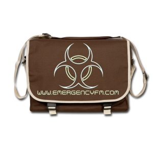 EmergencyFM Shoulder Bag - Shoulder Bag