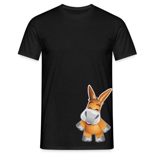 eMule Men's T-Shirt - Men's T-Shirt