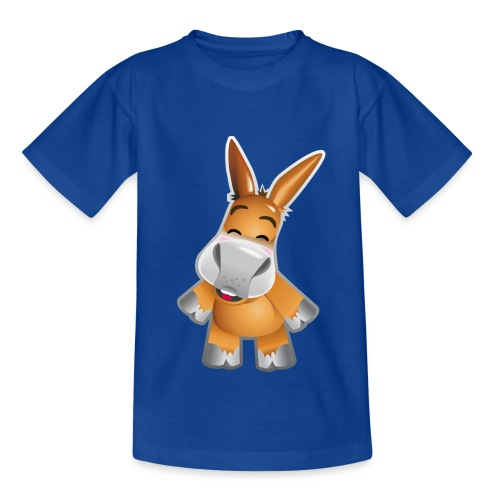 eMule Teenager's T- Shirt - Teenage T-shirt