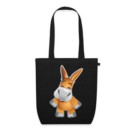 eMule Bag - EarthPositive Tote Bag