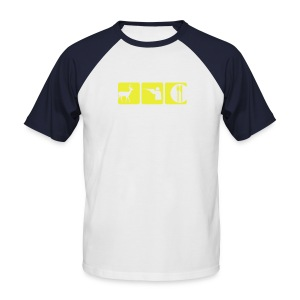 GUM Hunting Tee - Men's Baseball T-Shirt