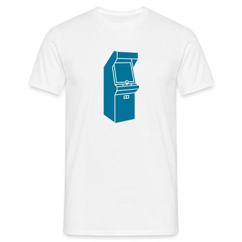 AdShirt Acarde (weiss) - Männer T-Shirt