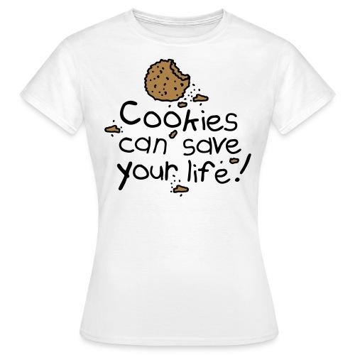 Phrases Woman - Women's T-Shirt