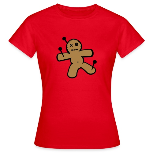 Foodoo - Vrouwen T-shirt