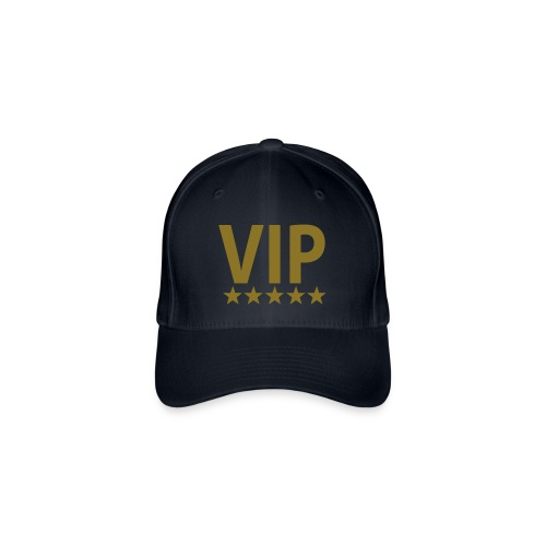V.I.P. Flexfit Baseball Cap - Flexfit Baseball Cap