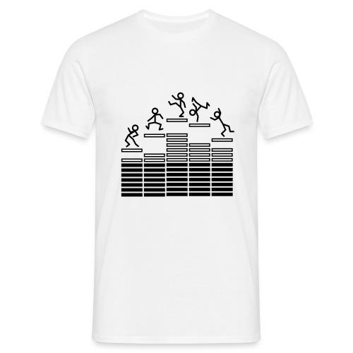 T-Shirt Son - T-shirt Homme