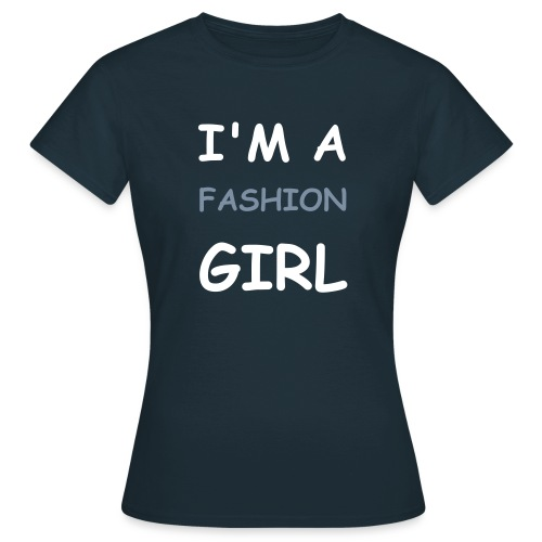 Phrases Woman - Women's T-Shirt