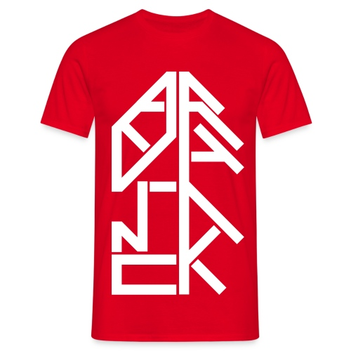 CrossFire  - Men's T-Shirt
