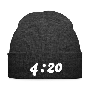 4:20 - Winter Hat