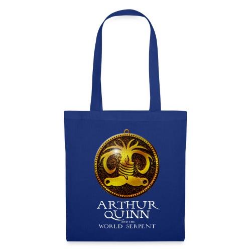 Arthur Quinn tote bag - Tote Bag