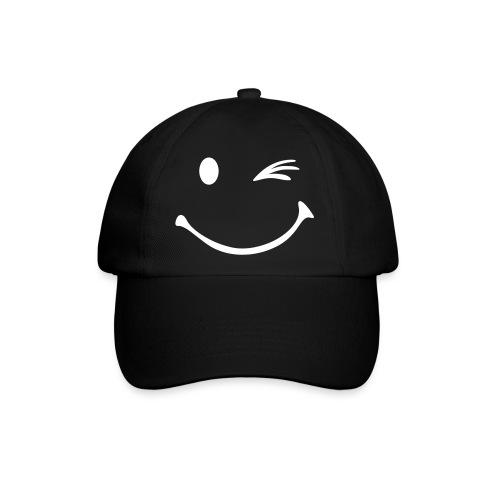 Kappi Smile - Baseballkappe