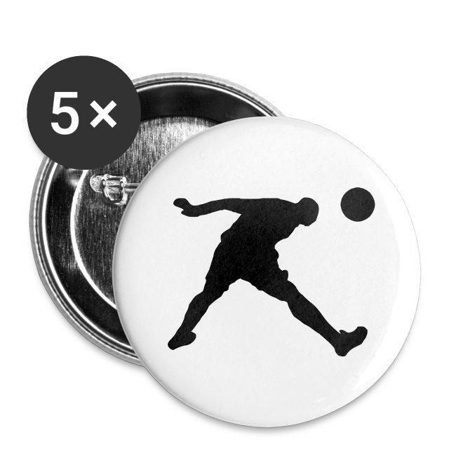Airnandez - Large buttons