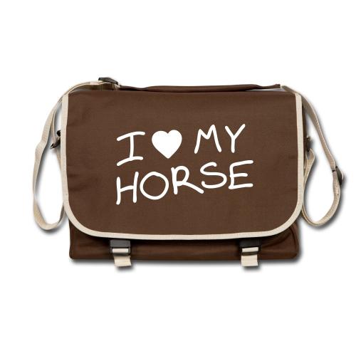 Horse - Bolso de bandolera