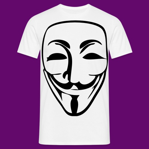 Vendetta - T-shirt Homme