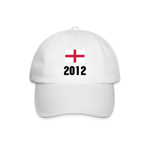 Great Britain Baseball Cap  - Baseball Cap