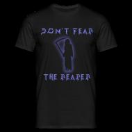 T-Shirts ~ Men's T-Shirt ~ Reaper T-Shirt
