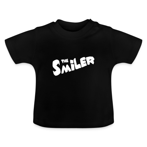 The Smiler BABY - Baby-T-skjorte