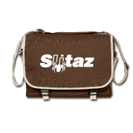 Bags & Backpacks ~ Shoulder Bag ~ Slitaz Bag