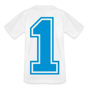 NO#1 - Teenage T-shirt
