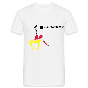 T-shirt Germany - T-shirt Homme