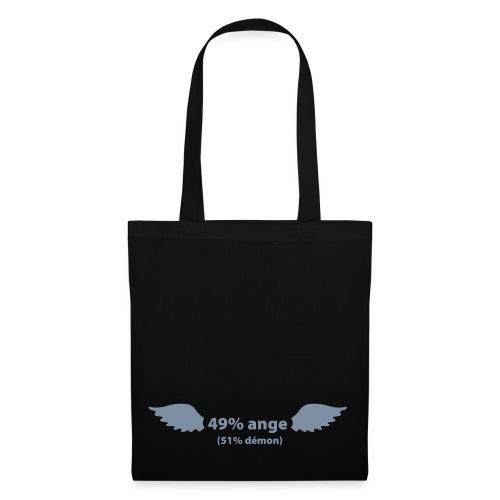 Ange ? - Tote Bag