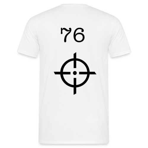 KILLER 76 - T-shirt Homme