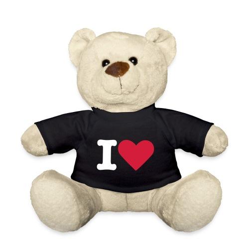 Kuscheldecke - Teddy