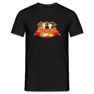 T-Shirts ~ Men's T-Shirt ~ Hatventures Shield